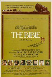 The Bible The Beginning Full Movie. Extravagant production of the first part of the book of Genesis. Covers Adam and Eve, Noah and the Flood and Abraham and Isaac.