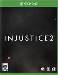 Power up and build the ultimate version of your favorite DC legends in INJUSTICE 2.  With a massive selection of DC Super Heroes and Super-Villains, INJUSTICE 2 allows you to equip every iconic character with unique and powerful gear earned throughout the game. Experience an unprecedented level of control over how your favorite characters look, how they fight, and how they develop across a huge variety of game modes. This is your super Hero.  Your Journey. Your Injustice.