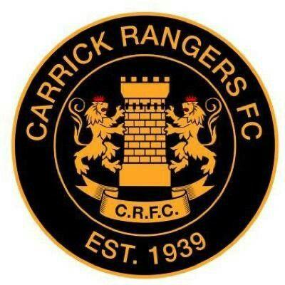 CARRICK RANGERS (NORTHERN IRELAND )
