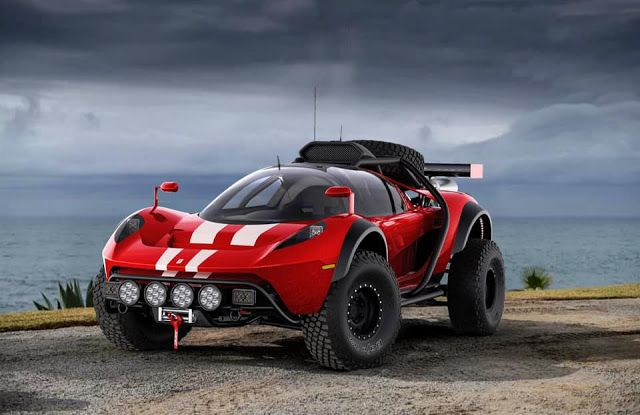 2020 Scuderia Cameron Glickenhaus Supercar Rally Car Scuderiacameronglickenhaus Supercar Rallycar In 2020 Super Cars Classic Cars All Cars