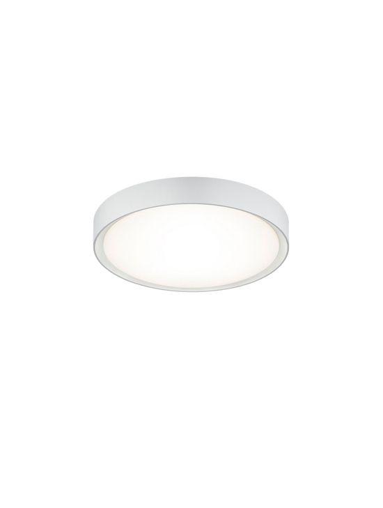 KATTOVALAISIN TRIO CLARIMO VALKOINEN 659011801 SMD LED IP44
