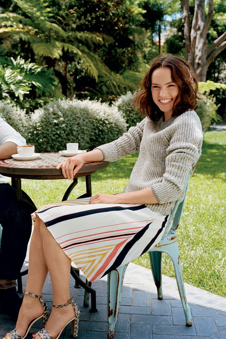 best daisy ridley images on pinterest