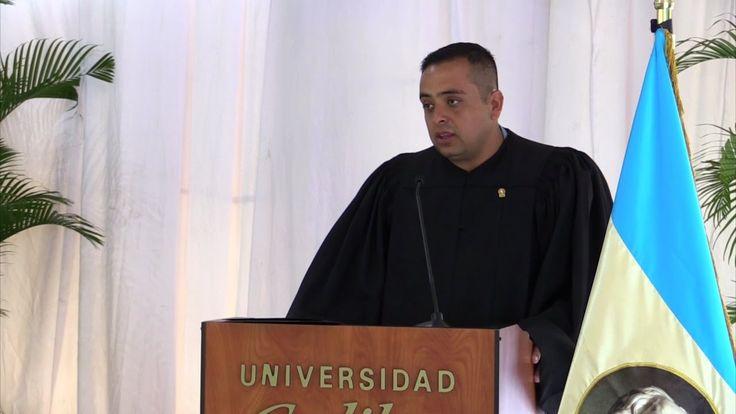 Graduación - Instituto de Estudios en Seguridad - 10:00 horas - 25/03/2017