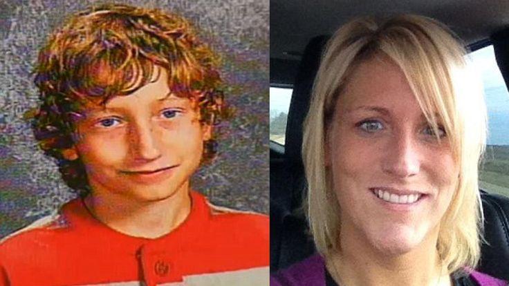 Noah Crooks ha 13 anni quando cerca di violentare sua madre. Non riuscendo la uccide con 20 colpi di fucile. Il fucile che era stata lei stessa a regalargli