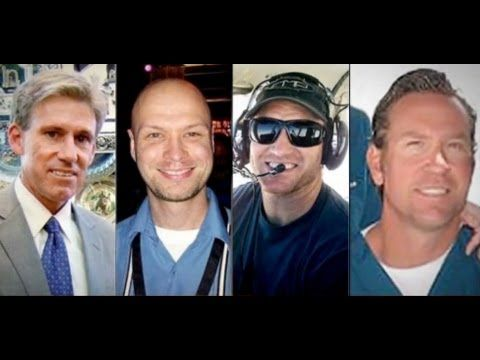 9/11/12 Benghazi-Libya Victims. RIP Ambassador Chris Stevens, Sean Smith, Glen Doherty, and Tyrone Woods. Remember them on 9/11...because it makes a difference!