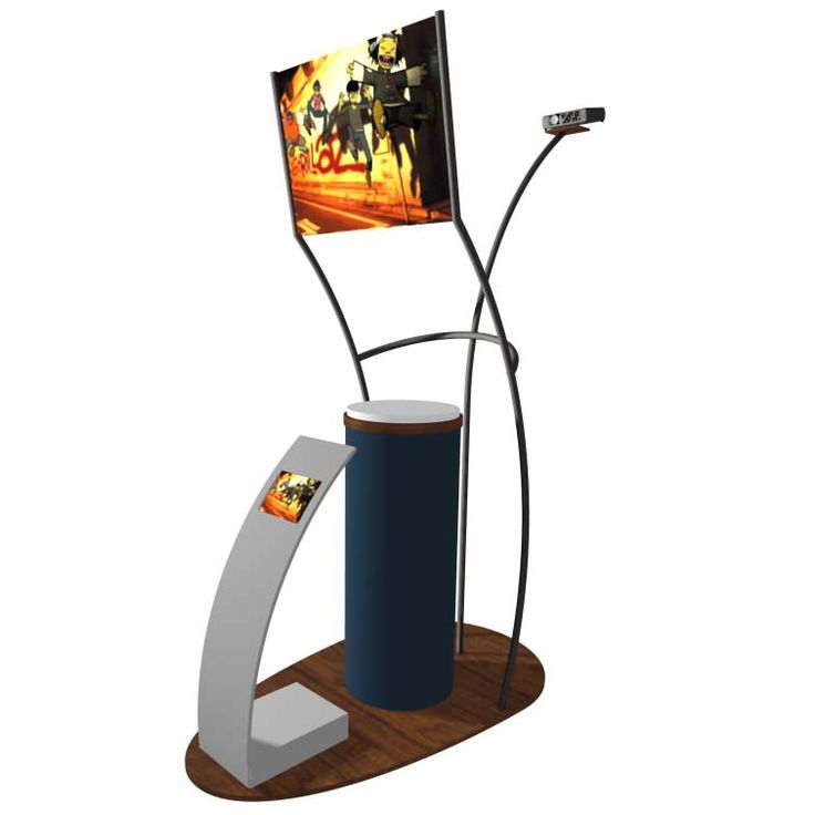 #Excogitare Interactive Multimedia Technology: Touch Screens and Interactive Displays Biz News, Part III: Transforming the Kiosk Concept