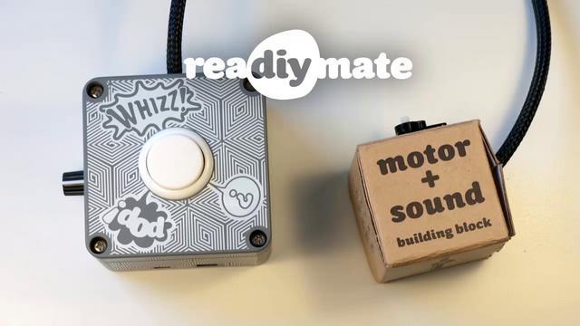 reaDIYmate - inside the Little Computer. http://kck.st/w3Hngj