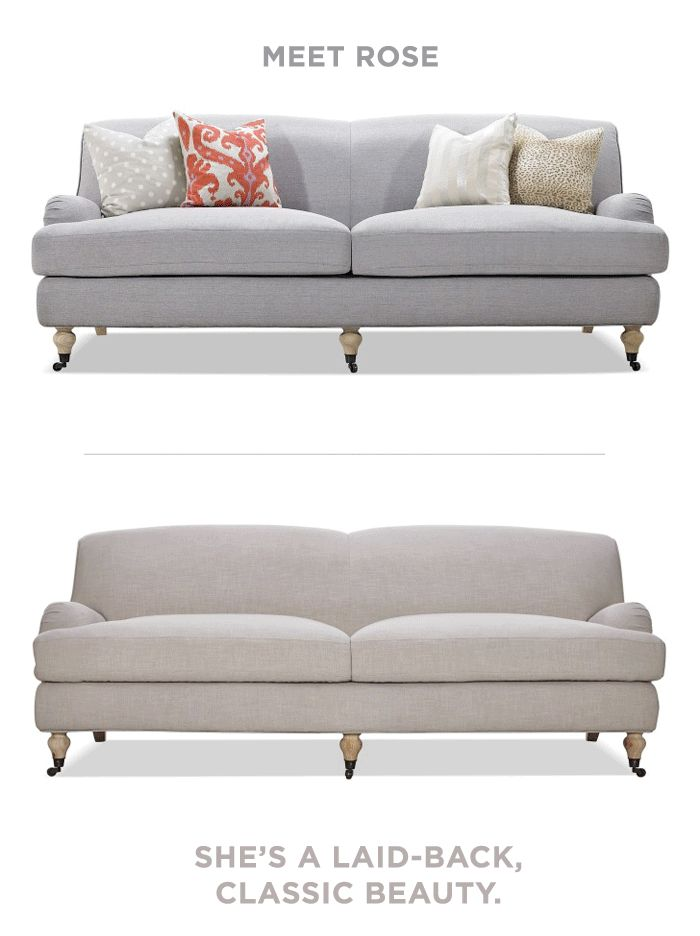 BIG ANNOUNCEMENT: Our Sofa Collaboration with Interior Define Now Available! @theeverygirl  #theeverygirl