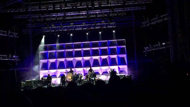 PJ Harvey primavera sound 2016 Porto