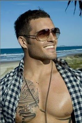 Aussie rugby player Daniel Conn.Why are rugby players so hott? let alone an Australian one!.
