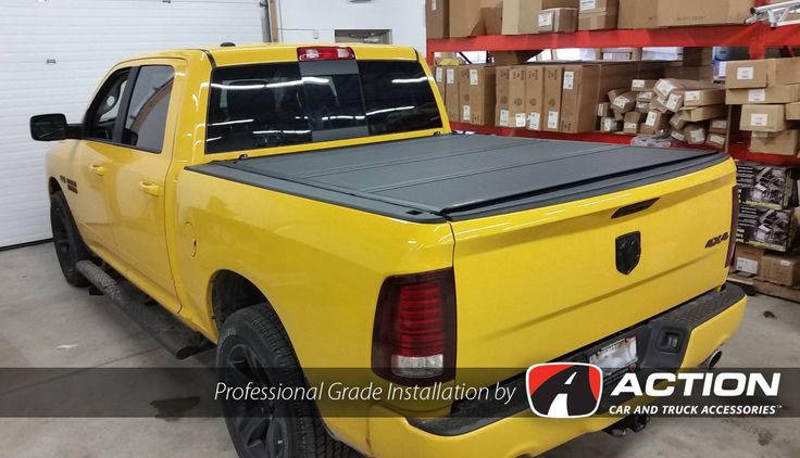 Check out this MX4 series tonneau cover by Bak Industries installed by our store in London, ON #ProfessionalGradeInstallation