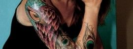 Best 110 Half Sleeve Tattoo Ideas and Designs for Men and Women