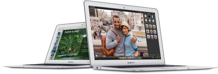 More 12-inch MacBook Air details: reversible USB Type C, MagSafe gone, slimmer fanless design