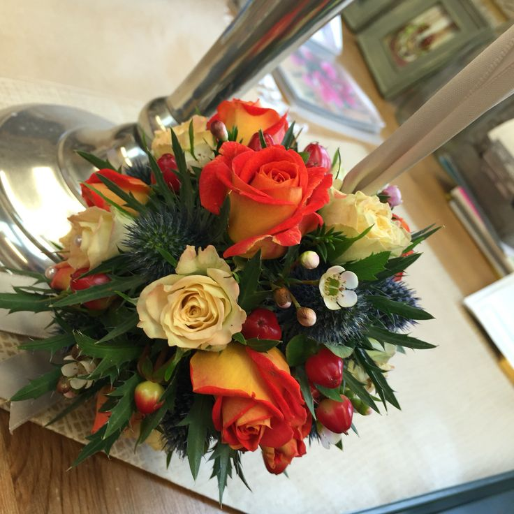 C Signature Flowers By Emma Newman Www Co
