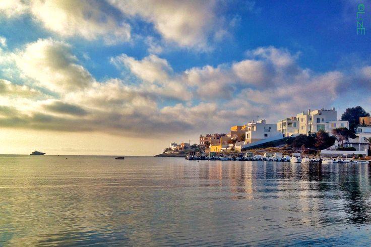 Talamanca, Ibiza. Beautiful beach!