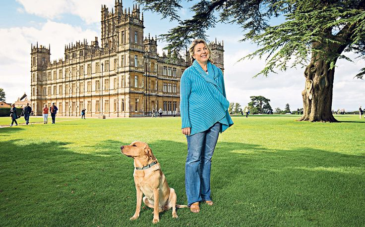 Sophie Campbell meets the owners of five of Britain's grandest houses to discover what visitors should look out for when they come for a tour