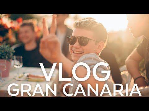 Marcus & Martinus - VLOG - Gran Canaria - YouTube