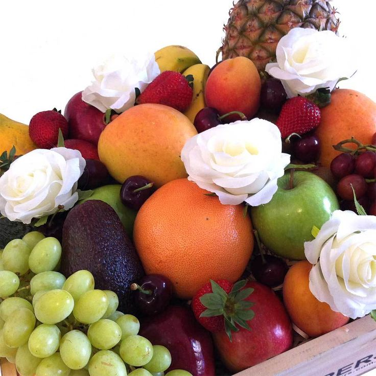 igiftFRUITHAMPERS.com.au - White Roses Fruit Hamper, $58.99 (http://www.igiftfruithampers.com.au/white-roses-fruit-hamper/) Available online just in time for Christmas!  http://www.igiftfruithampers.com.au/flower-fruit-hampers/  #flowerfruithampers #fruithampers #christmashampers #fruithamperssydney #fruithampersaustralia #fruithampersmelbourne #fruithampersgoldcoast #fruithampersbrisbane #fruithamperscanberra #fruithampersACT #luxurygifts #luxuryhampers