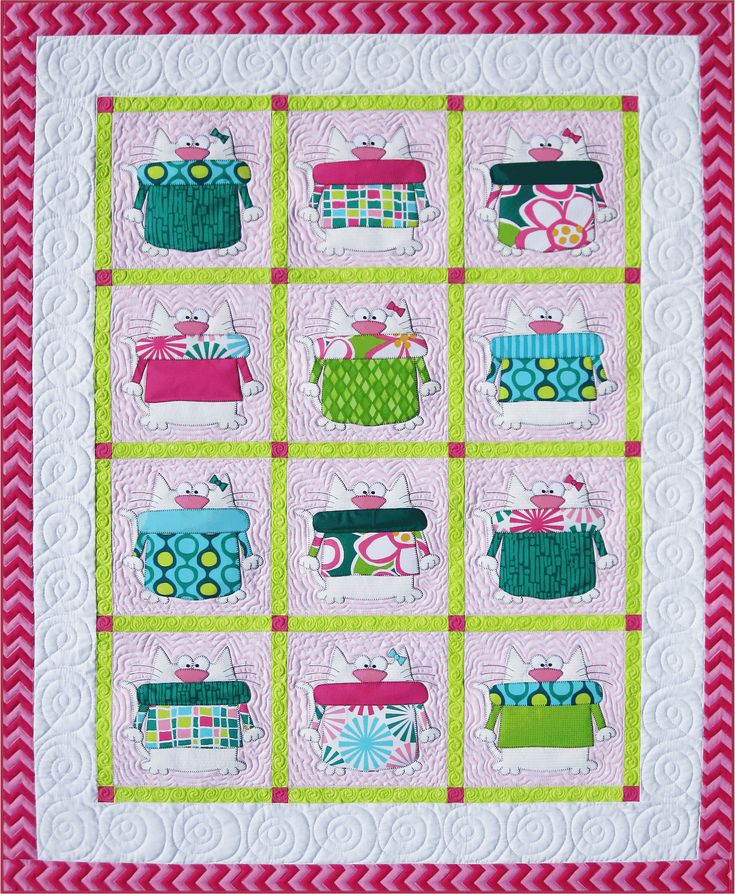 44 Best Images About Quilts For Kids On Pinterest