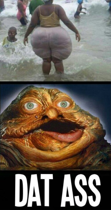 Jabba Da Butt 26