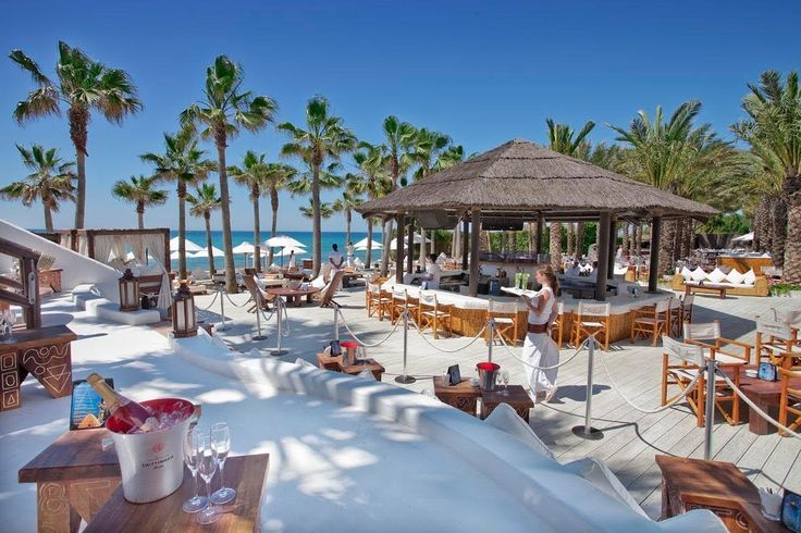 Nikki Beach Miami - epaillote.com, l'officiel des plages privées