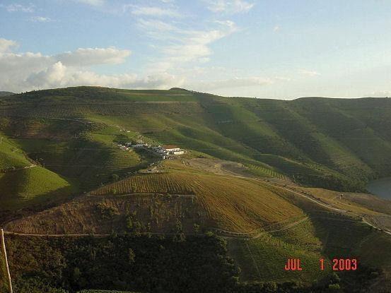 Pinhão, Duoro Valley