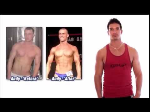 Body Building Program - The No Nonsense Guide