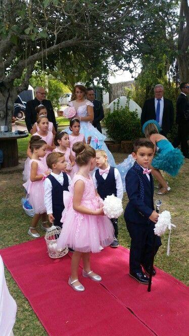 Tienda Online Nuevos bebés de la llegada niños de la manera de lentejuelas vestido de boda flor rosa/blanco tutu vestido de la muchacha vestidos de fiesta de cumpleaños | Aliexpress móvil