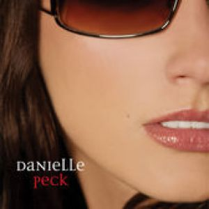 Kiss You On the Mouth by Danielle Peck