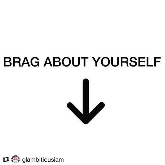 Ready. Set. GO!!! #Repost @glambitiousiam ・・・ List something you're proud of accomplishing this week! #  #Empowerment #InvestInYourself #ambition #ambitious #PRgirls #Glambitious #GlowUp #BossBabe #Girlboss #Business #Career #DreamBig #Creativepreneur #Success #nyc #communityovercompetition #atl #mycreativebiz #makersgonnamake #smallbiz #handsandhustle #london #charlotte #queencity #queen #blkcreatives #paris #socialmedia #ambition #ambitious #PRgirl