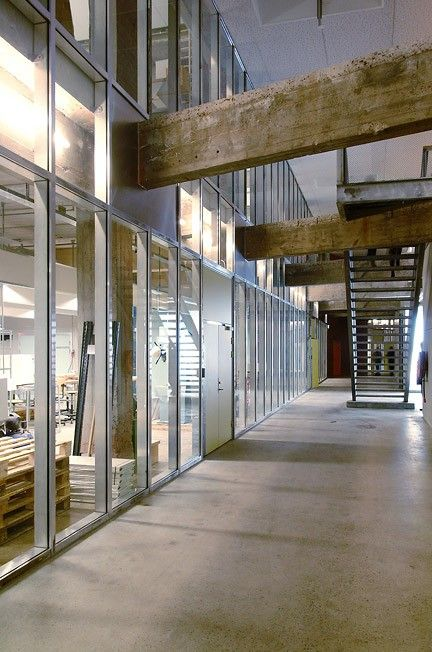 Oslo School of Architecture -