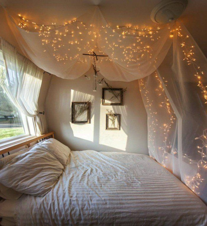 Himmelbett  351 best Wohnzimmer Design images on Pinterest | Decoration ...