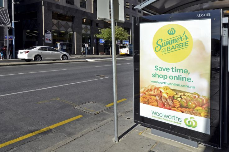 Woolworths Ad