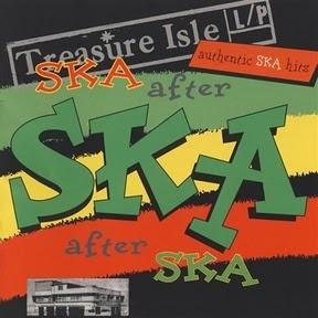 Ska After Ska After Ska