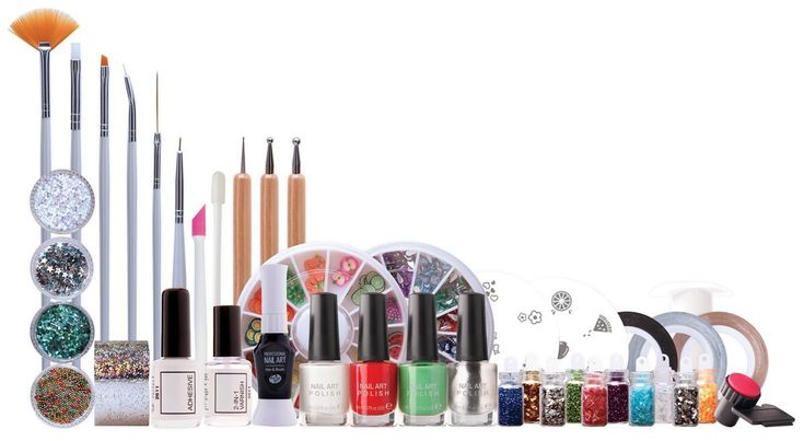 Choosing a Gel Nail Kit is a difficult task; especially when you consider the number of options to choose from. That's why AlmondNails.com have compiled a list of Best Gel Nail Kits 2018. Here, you can further research and take a look at the different options available to ensure you choose the one which suits your nail types and design demands.  http://www.almondnails.com/best-gel-nail-kits/