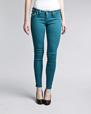 TRUE RELIGION Peacock Jeans € 199,99