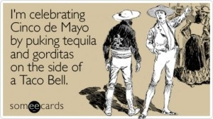 Yes!  Now I know what I am doing for Cinco De Mayo!  LOL!