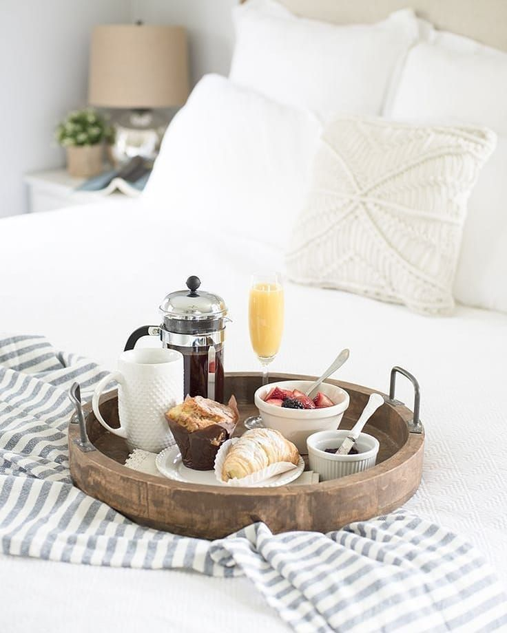 Stacy And Company Breakfast In Bed