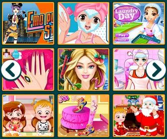 Searching for top games for girls online? - Both boys and girls enjoy playing games. There is no denying to this fact that games are the basic needs of the children to play for the purpose of fun and enjoyment. There are different types of games easily available for kids in the market, these days. You can also go online to find a perfect game for your kid. Visit here - https://www.traiborg.com/blog/11457/searching-for-top-games-for-girls-online