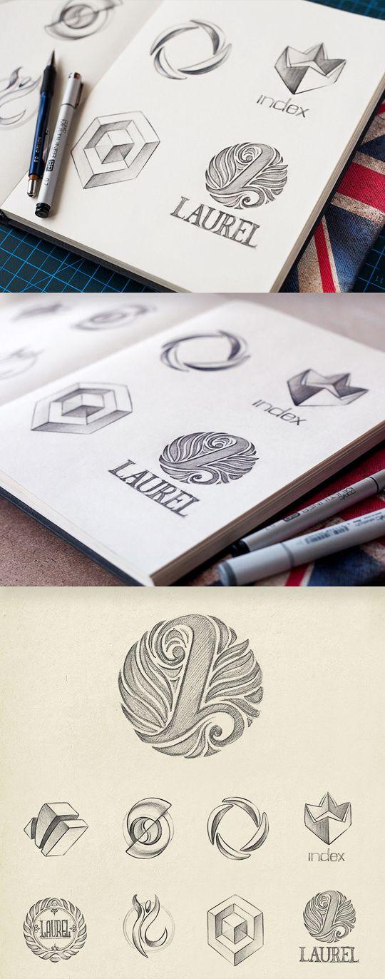 https://www.behance.net/gallery/12358599/Logotypes-collection-2012-2013