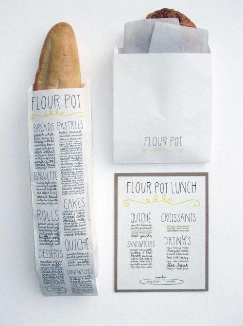 bakery packaging