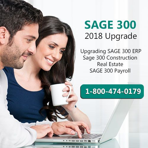 With the release of Sage 300 version 2018 last week; it may be time for you to upgrade to at least version 2018 to ensure you will continue to receive product and tax table updates from Sage. If you have just upgraded to version 2018, don't worry, you won't need to upgrade again right away.