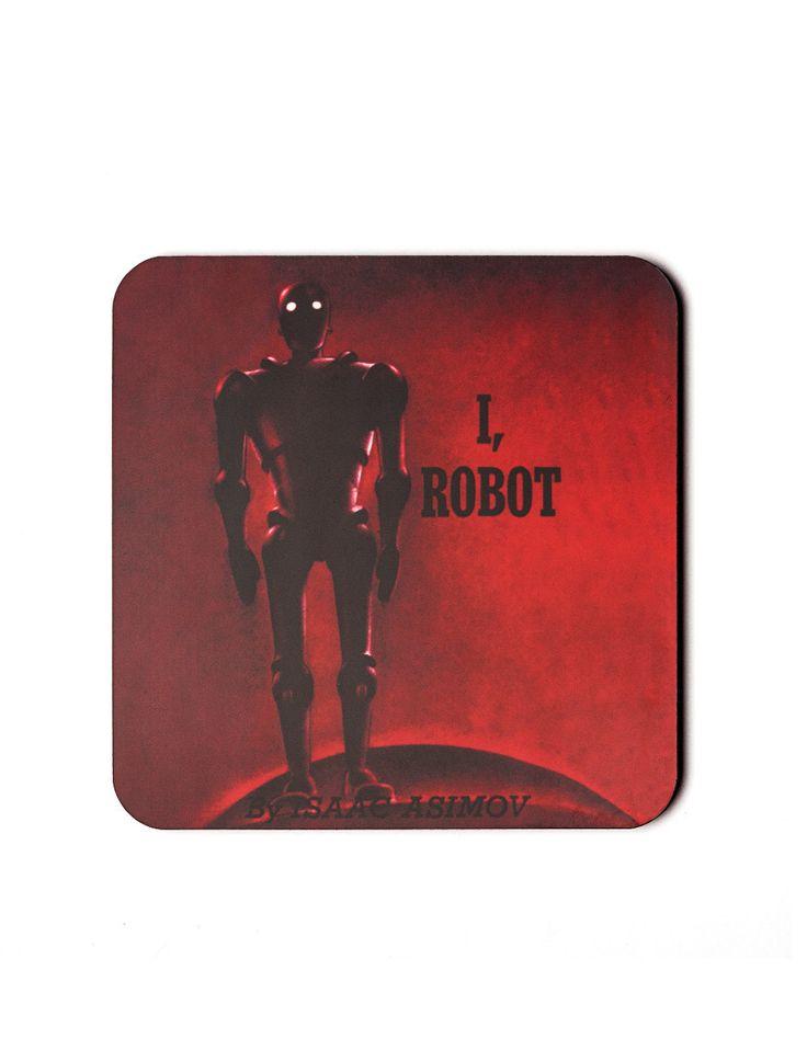 Sci-Fi Coaster Set | Outofprintclothing.com – Book Riot Store