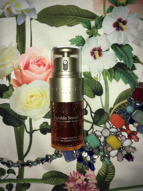 Double Serum by Clarins
