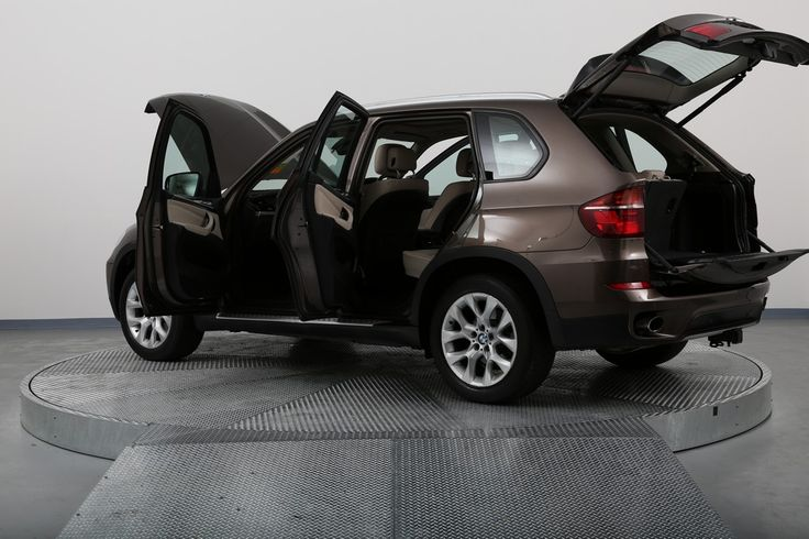 2012 BMW X5 xDRIVE 35i 3.0L 4D WAGON - (A506446) Auto Auctions