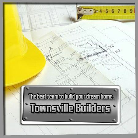 Build your dream home in Townsville.