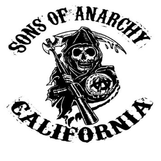 Sons of ANARCHY #sunfrogshirt https://www.fanprint.com/stores/sunny-in-philadel?ref=5750