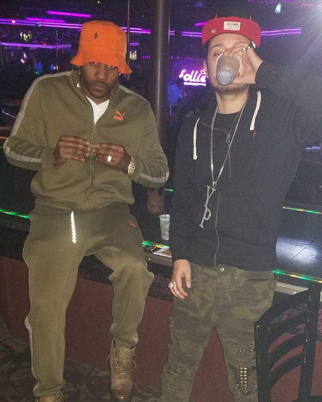 Instagram media by youngnpaid26 - WE STAY IN PIMP MODE  IN 1,000 ZIP CODES @rockdillon FROM OHIO/MEMPHIS/FLORIDA/TEXAS #YOUNGNPAID  #YP  #GOLIFE  #OHIO #TENNESSEE  #TOLEDO #MEMPHIS #FLORIDA #ATL #TEXAS #FUCKADEAL  #ISIGNEDMYSELF  #LINKINBIO
