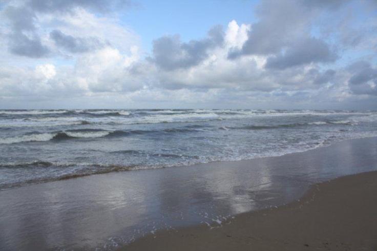 Egmond aan Zee, Holland #beach #sea