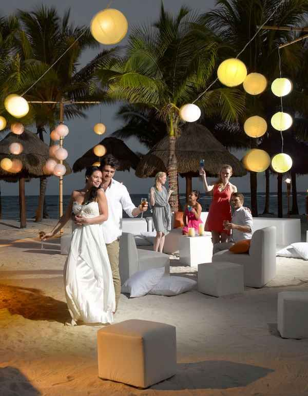 Best Mexico All-Inclusive Resorts | All-Inclusive Destination Weddings & Honeymoons | The Royal Suites Yucatan by Palladium, Riviera Maya